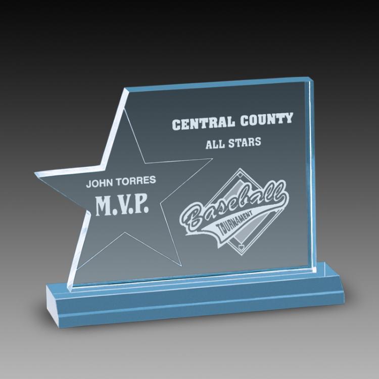 Star Page Award