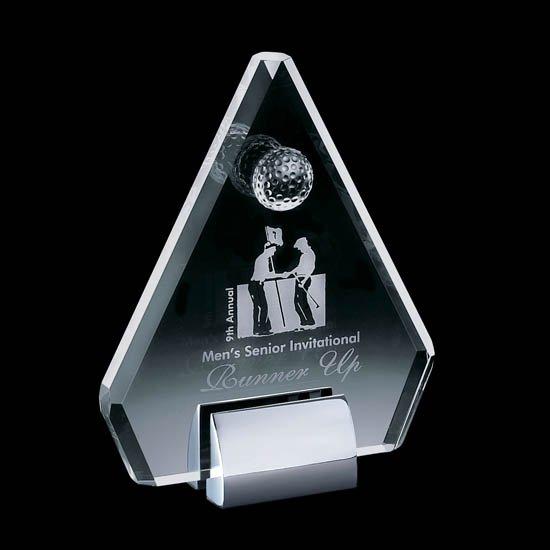 Dawson Golf Award
