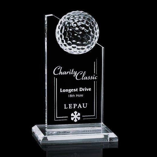 Ashfield Golf Award
