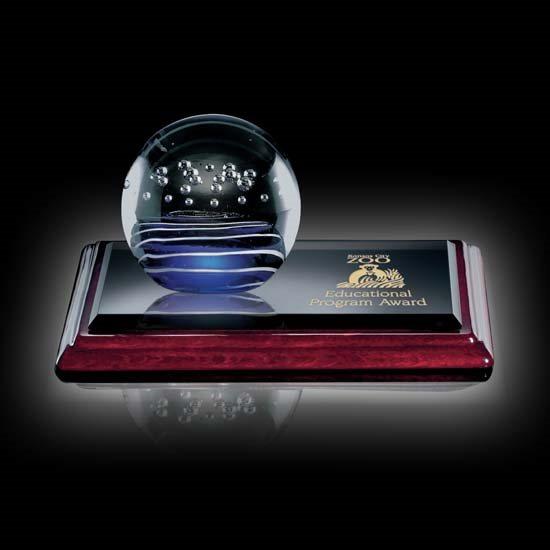 Tranquility Award