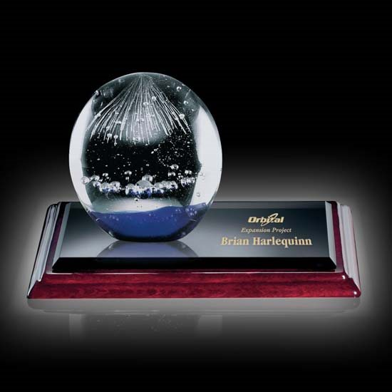 Starburst Award on Albion