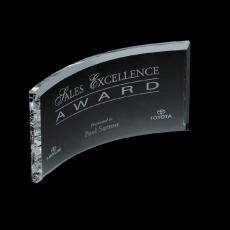 Jade Glass Awards - Bancroft Award