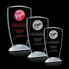 Jade Glass Awards - Alexandria Award