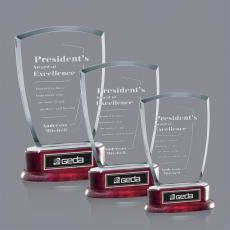 Jade Glass Awards - Fraser Award