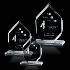 Jade Glass Awards - Canberra Award