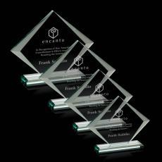 Jade Glass Awards - Griffith Award