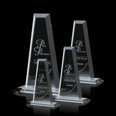 Clear Glass Awards - Imperial Award