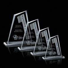 Clear Glass Awards - Summit Award