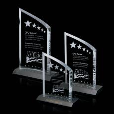 Clear Glass Awards - Hamilton Award