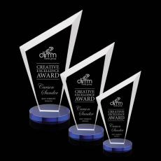 Metal & Crystal Awards - Condor Award