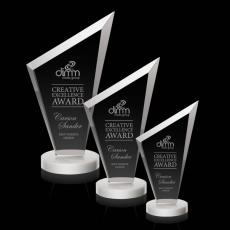 Clear Glass Awards - Condor Award