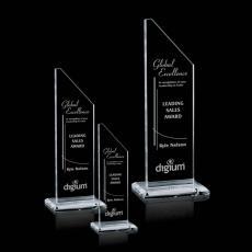Clear Glass Awards - Dixon Award