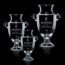 Coach Awards - Gateshead Trophy