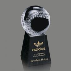 Employee Awards - Baseball Trophy