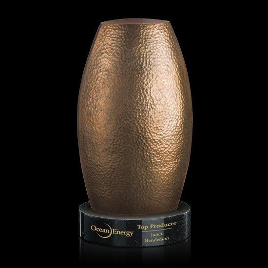 Brighton Award on Marble