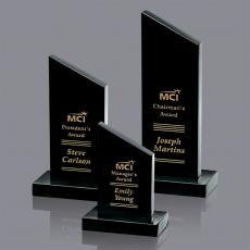 Distinguished Marble & Stone Plaques and Trophies - Newport Award
