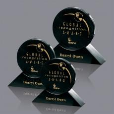 Distinguished Marble & Stone Plaques and Trophies - Sandton Award