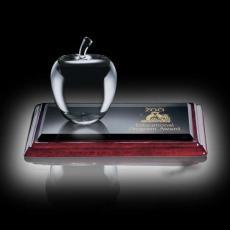 Optic Crystal Awards - Albion Award
