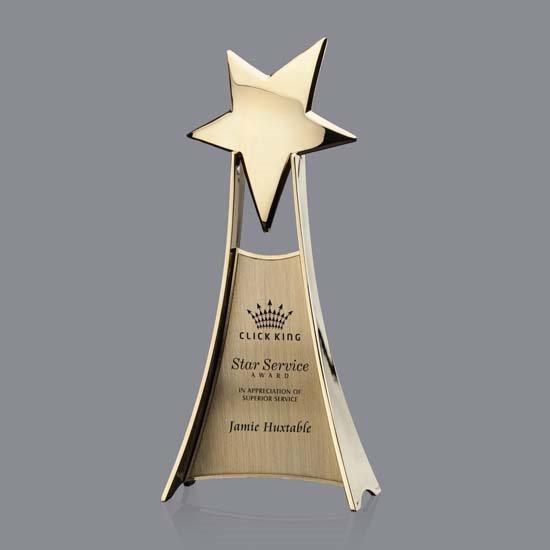 Carson Star Award