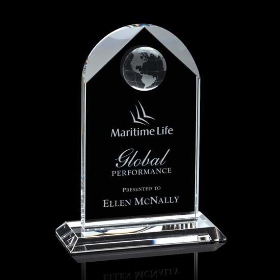 Blake Globe Award