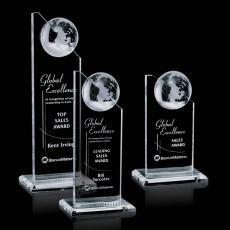 Globe Awards - Arden Globe Award