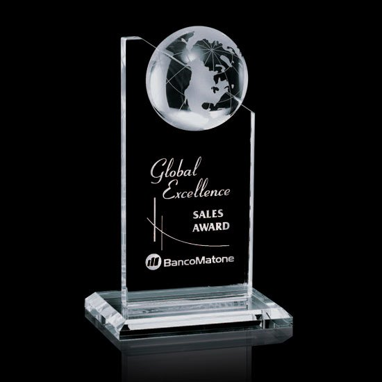 Arden Globe Award