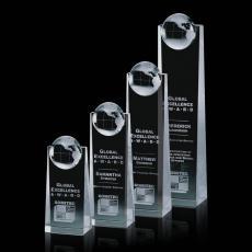Crystal Globe Awards - Sherbourne Globe Award