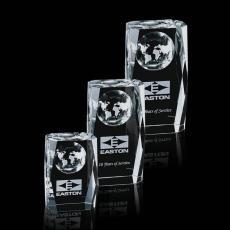 Crystal Globe Awards - Falkirk Globe Award