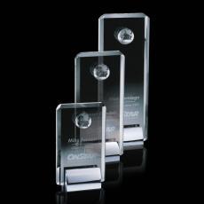 Crystal Globe Awards - Buxton Globe Award