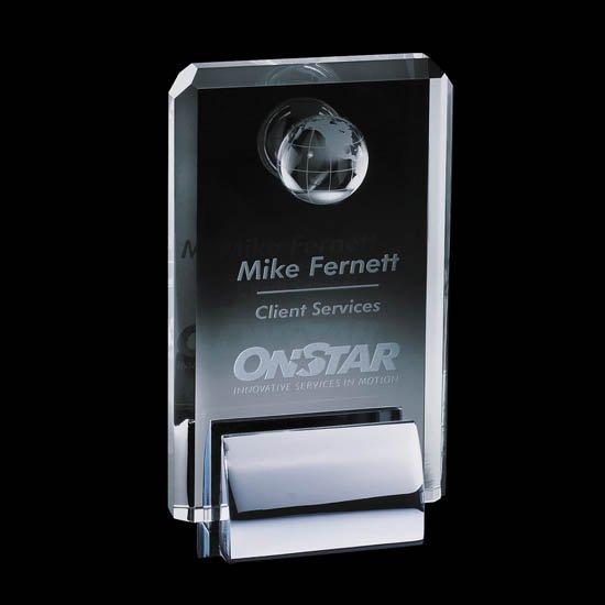 Buxton Globe Award