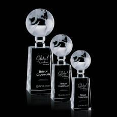 Crystal Globe Awards - Juniper Globe Award