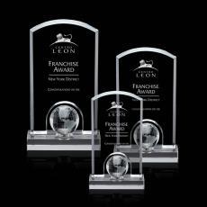 Globe Awards - Mulholland Globe Award