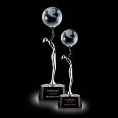 Crystal Globe Awards - Aphrodite Globe Award