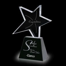 Crystal Star Awards - Falcon Star Award