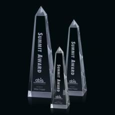 Obelisk Awards - Master Obelisk