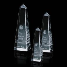 Obelisk Awards - Groove Obelisk