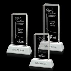 Shop by Shape - Carrier Award