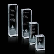 Obelisk Awards - Robson Award
