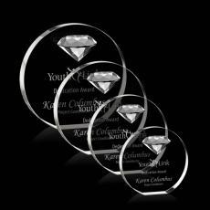 Diamond Awards - Anastasiaond Award