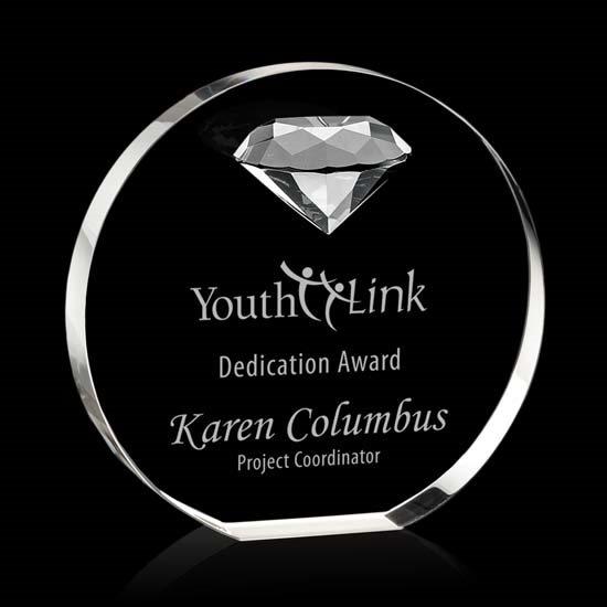 Anastasiaond Award