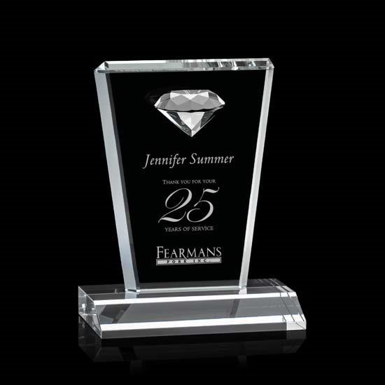 Reginaond Award