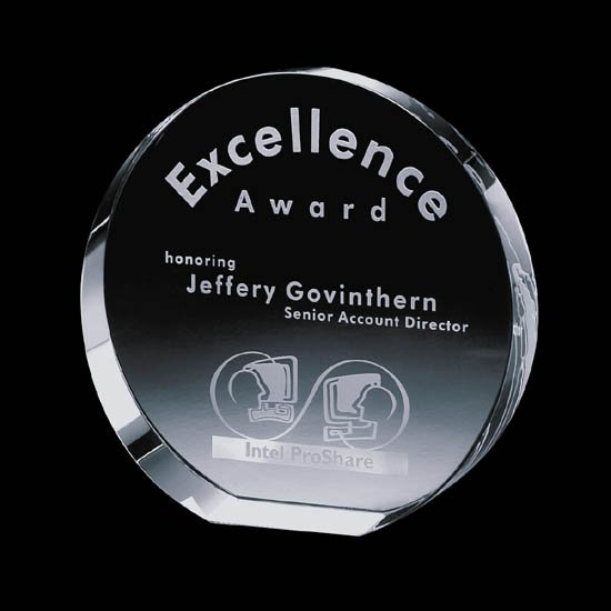 Glenwood Award