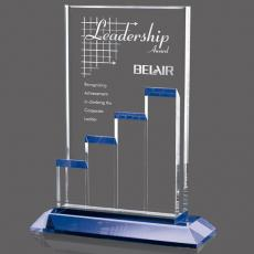 Rectangle Awards - Estevan Award