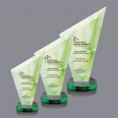 Full Color Awards - VividPrintAward - Condor/Green