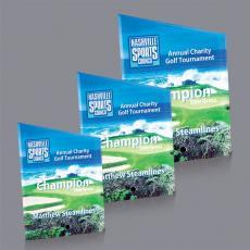 Full Color Awards - VividPrintAward - Cantebury Peak