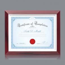 Certificate Frames - Buland Cert Frame