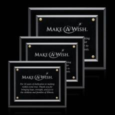 Custom Engraved Plaques - Lexicon Plaque