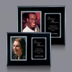 Custom Engraved Wall Plaques - Metcalfe Plaque