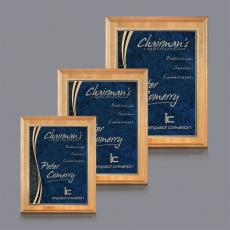 Custom Engraved Plaques - Erindale/Finch Plaque