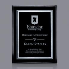 Custom Engraved Plaques - Farnsworth/Savoy